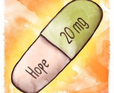 6) Instant gratification generation seeks for a pill not within for hope, contentment, happiness.
