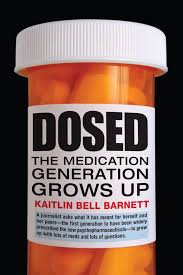 5) How does psychiatric medication affect the developing brain is yet to be known.